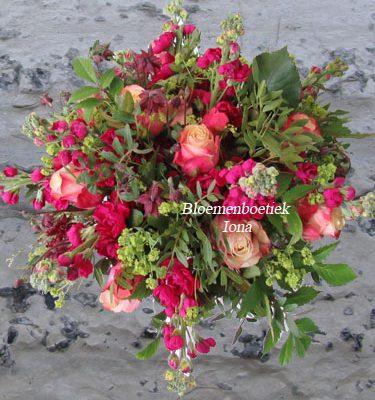 bloemstuk Haarlem