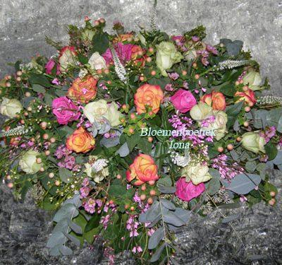 Begrafenis bloemstuk Dag moeder bestellen