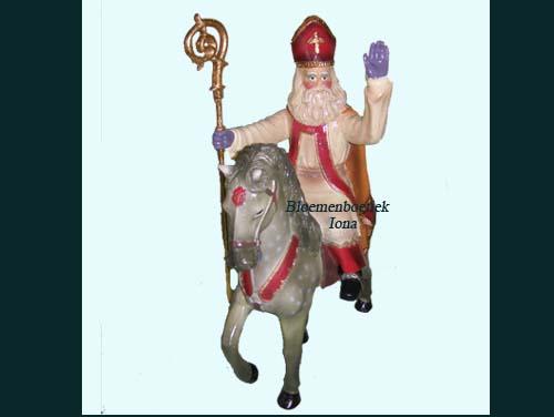 Sinterklaas met paard kopen