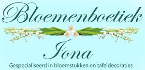 Bloemenboetiek Iona