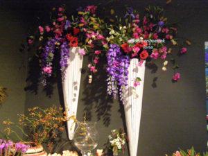 Zijde-bloemen bestellen