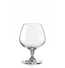 kleine glazen vaas