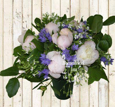 Boeket bloemen bezorgen Haarlem