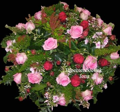 begrafenis bloemstuk bestellen